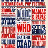 MONTEREY POP 1967 #2