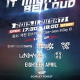 """18 April  (Live at Daejeon In Sky II, """"It Might Be Loud"""" #1, 20151121)"""