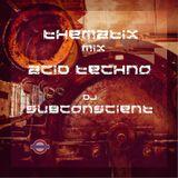 Thematix Mix ACID TECHNO