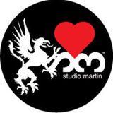 Alex Kennon @ Studio Martin ( Bucharest ) 07/03/14