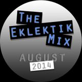 Konectik - The Eklektik Mix (August 2014)
