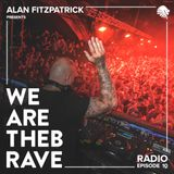 Alan Fitzpatrick presents We Are The Brave Radio 010 - Live @ Crobar, Buenos Aires