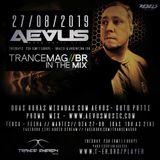 Guto Putti - AEVUS - Trancemagbr in The mix 27-08-2019