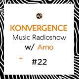 Podcast #22 w/ @rno