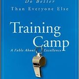 CD 1 - Training Camp: What the Best Do Better Than Everyone Else