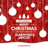SunnyFish&Jarcov - Happy Holidays 2018