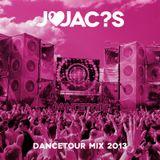 Dancetour 2013 Pepsi DJ Knock Out Entry