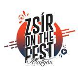 Balen live @ ZsírOnTheFest - Alattyán 2018, Heineken Terasz (Ritmus Bár)