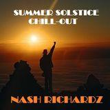 Summer solstice Chill-out -Nash Richardz