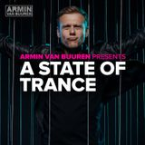 Armin van Buuren presents - A State Of Trance Episode 833 (#ASOT833)