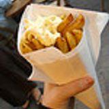 Deel 2: Echte Frieten en bouletten bij Fituur Paula in Wezemaal.