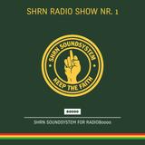 Shrn Radio Show Nr. 01