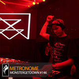 Metronome: Monstergetdown
