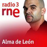 Alma de Leon - Especial Reggae Valenciano, parte 1