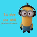14th September 2019 Ta Obe Roe Rib