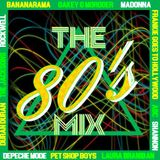 THE EIGHTIES MIX 3