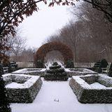 Frozen Garden, Kurtz selected chill-out tunes