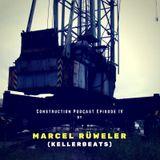 Construction Podcast - Episode 4: Marcel Rüweler