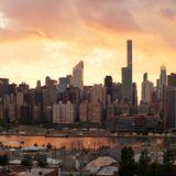 Z-Hotel NYC Sunset Session Opening Set 10/5/17