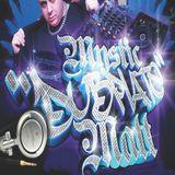 mystic matt nutsie nuts monday madness 5 6 13