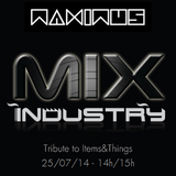 Maximus - Tribute to Items&Things