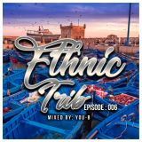 ETHNIC TRIB 006 MIXED BY YOU-B