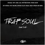 THE OFFICIAL TRAP SOUL MIX (TORY LANEZ, SZA, KHELANI, MAJID JORDAN, PARTYNEXTDOOR, ROY WOODS + MORE)