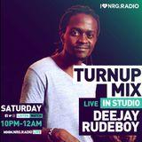 Dj Rudeboy - NRG Turn Up Mixx Set 29 1