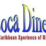 Soca Diner (Dance/Soca Mix)
