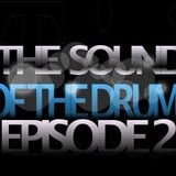 THE SOUND OF THE DRUMS EPISODE 2707 BY DJ JAMES