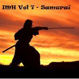 In My Headphones Vol 7 - Samurai