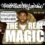 HipHopPhilosophy.com Radio - 09-10-18 - Monday Night Fresh
