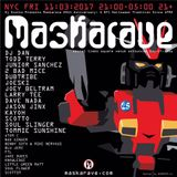 JOESKI live from MASKARAVE 25 presented by DJ SCOTTO
