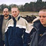 Cause4Concern @ Studio Brussel 2002