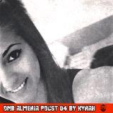 DNB ALMERIA PDCST 04 BY KYRAH