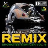 Remix Showcase Sampler Vol. 6