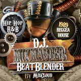 1989 DJ MIXMASTER BEATBLENDER Wat you gonna play Know!