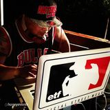 VDJ Jhunboy 2hr Hiphop R&B Top40 LIVE Mix 10th July 2014
