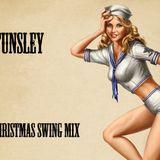Christmas In Full Swing