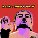 Karma Groove Vol 35