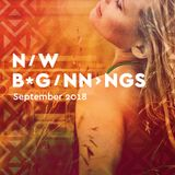 Forward - Mixtape By RICHKID | September 2018 | NEW BEGINNINGS