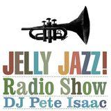Jelly Jazz Radio Show 8th June