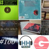HH # 100 House Heads Radio Show ( Three Hours Of The Hottest Deep House Tunes By Ice Cool