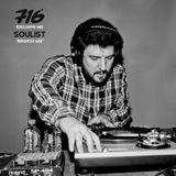 716 Exclusive Mix - Soulist : Brunch Mix