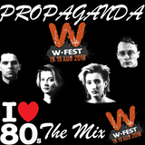 A Special Propaganda Mix for W Festival (46 Min) By JL Marchal (Synthpop 80 : www.synthpop80.com)