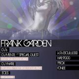 Yhare @ FrankGardenBar After Soulless Party 19.10.2013