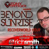 Beyond Sunrise radio...CXix with Rich Smith