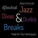 Divas & Dudes Jazz & Breaks