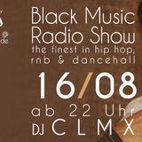 DJ CLMX - OSRadio Show - 16.08.2013