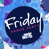 Sticky Boots - U93 Friday Dance Party #59